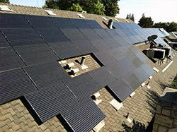 18 kwh rooftop solar system