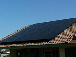 6 kwh rooftop solar system
