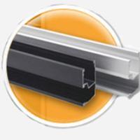 solar railings