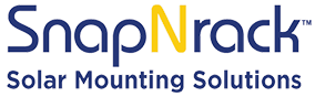 SnapNrack wide logo